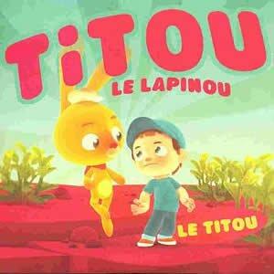 Image for 'Titou Le Lapinou'