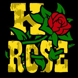 Image for 'K-ROSE'