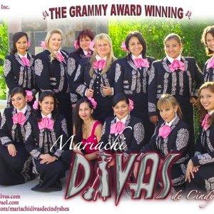 Image for 'Mariachi Divas De Cindy Shea'
