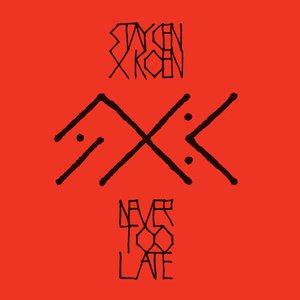 Image for 'Staycen X Koen'