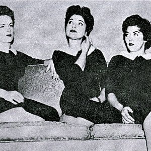 Image for 'The Bonnie Sisters'