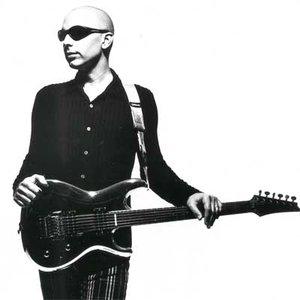 Bild für 'Joe Satriani'