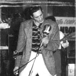 Image for 'Jimmy Kirkland'