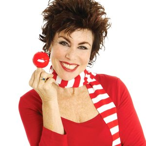 Image for 'Ruby Wax'