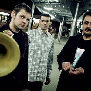 Image for 'Fabrizio Bosso Spiritual Trio'