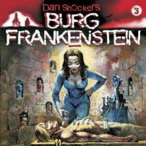 Imagen de 'Dan Shockers Burg Frankenstein'