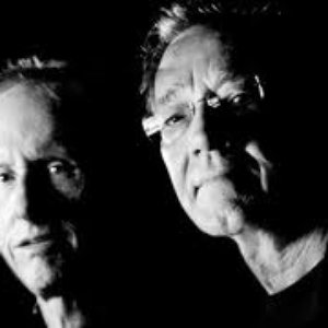 Image for 'Ray Manzarek & Robby Krieger'