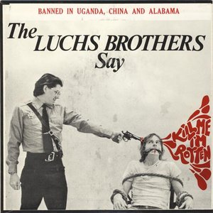 Image for 'The Luchs Brothers'