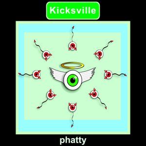 Image for 'Kicksville'
