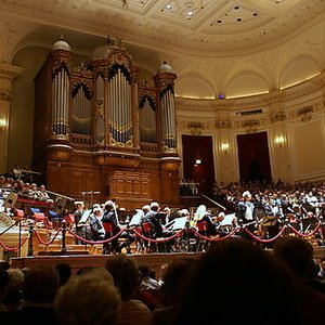 Image for 'Amsterdam Philharmonic Orchestra'