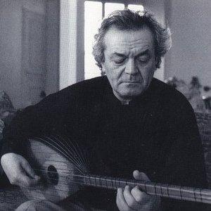 Immagine per 'Talip Özkan'