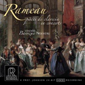Image for 'Baroque Nouveau'