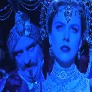 Image for 'Nicole Kidman, John Leguizamo & Alka Yagnik'