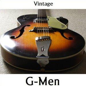 Image for 'Guy G. Gorman and the G-Men'
