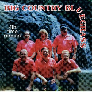 Image for 'Big Country Bluegrass'
