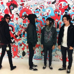 Immagine per 'Pierce The Veil'