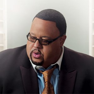 """Fred Hammond""的封面"