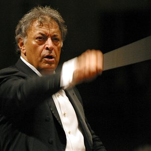 Image for 'Zubin Mehta'