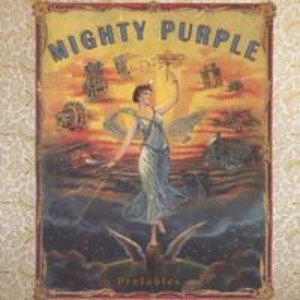 Image for 'Mighty Purple'