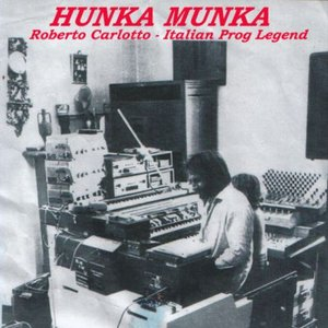 Image for 'Hunka Munka'
