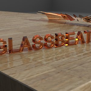 Image for 'GLASSBEATS'