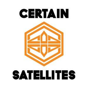 Image pour 'Certain Satellites'