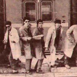 Bild för 'Los Nadie'