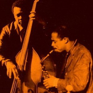 Image for 'Charles Mingus & Eric Dolphy Sextet'
