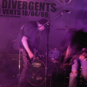 Image for 'The Divergents'