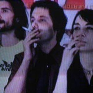 Bild für 'Mondo Fumatore'