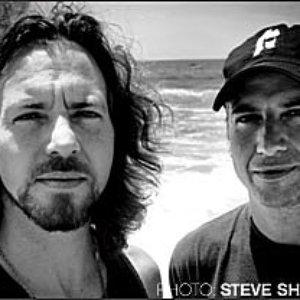 Image for 'Eddie Vedder & Stone Gossard'