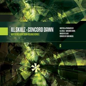 Image for 'Concord Dawn & Ill.Skillz'