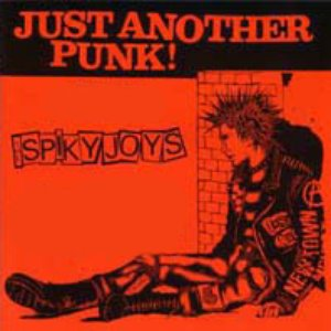 Image for 'The Spiky Joys'