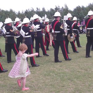 Immagine per 'The Royal Marines'