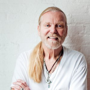 Image for 'Gregg Allman'