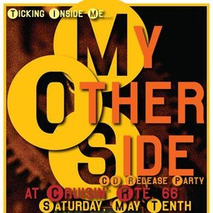 Image for 'My Other Side'