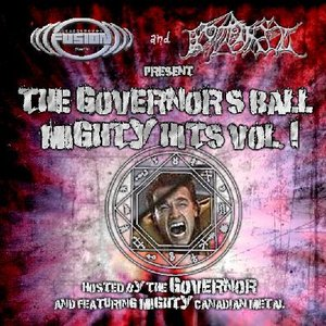 Image for 'The Governor's Ball'