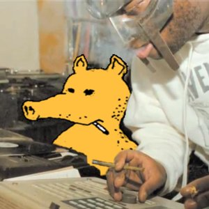 Image for 'Madvillain/MF Doom/Quasimoto'