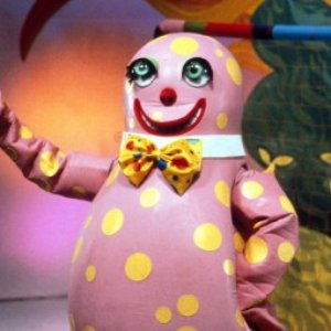 Image for 'Mr Blobby'