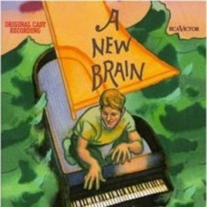 Image for 'A New Brain'
