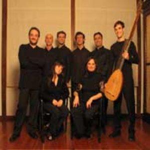 Image for 'Concerto Italiano, Rinaldo Alessandrini'