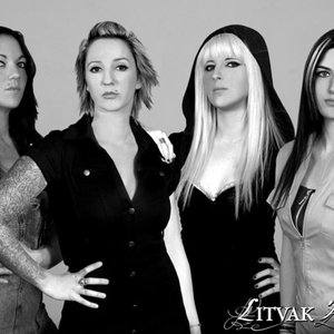 Image for 'Litvak Attack'