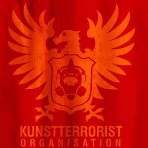 Image for 'Kunstterrorist Audio Noize'