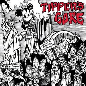 Image for 'Tipper's Gore'