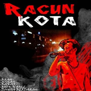Image for 'Racun Kota'