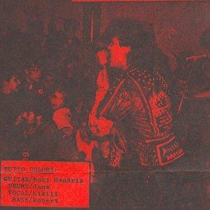 Image for 'TUTTO COLORI'
