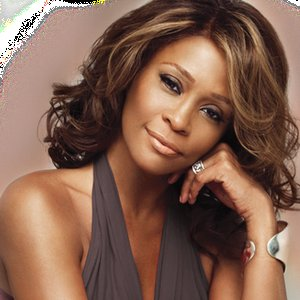 Image for 'Whitney Houston with Teddy Pendergrass'