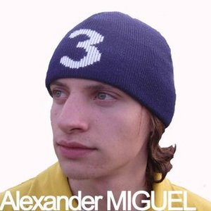 Image for 'Alexander Miguel'