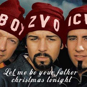 Image pour 'Boyzvoice'