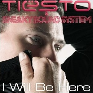 Image for 'Tiësto feat. Sneaky Sound System'